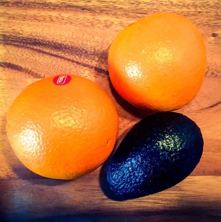 L Lysine fruits