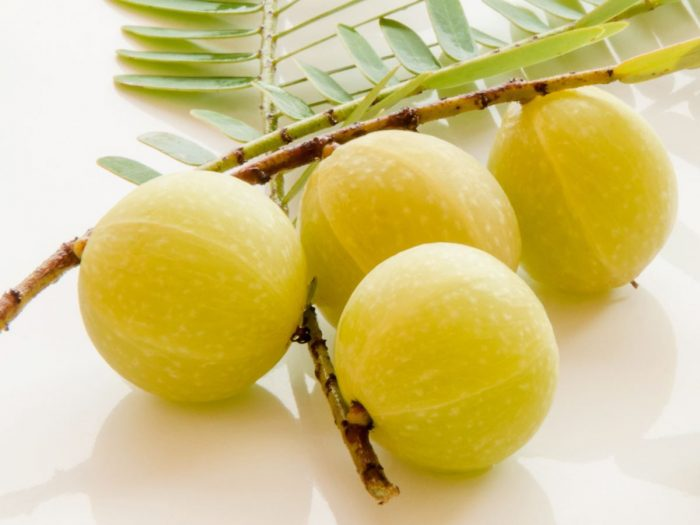 indian gooseberry amalaki amla