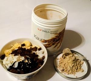 WellAware Oat protein Powder